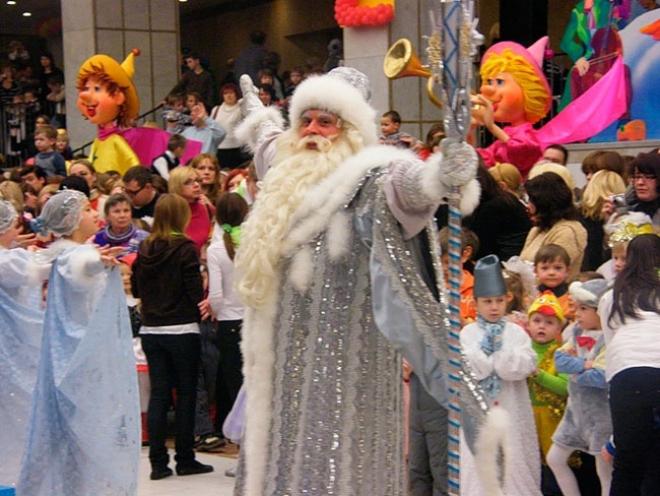 Минобр Марий Эл:  «Дети высокопоставленных родителей в список участников Общероссийской новогодней елки не входят»