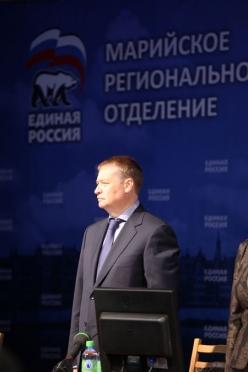 В Медведевском районе прошел первый праймериз