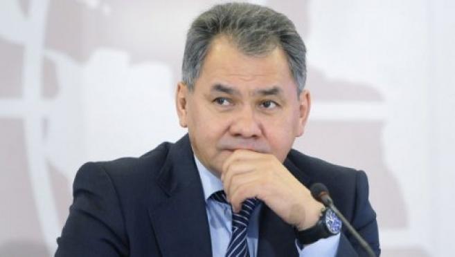 Сергей Шойгу назначен новым министром обороны России