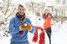 Новогодние праздники остановили рост простудных заболеваний