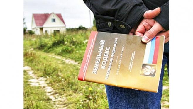 Самозахват земли — самое распространённое  нарушение земельного законодательства в Марий Эл