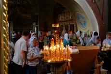 У православных верующих заканчивается первый летний пост