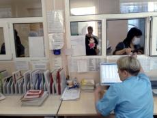 В Йошкар-Оле закрылся филиал поликлиники № 1