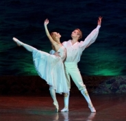 Марийский театр оперы и балета привез два приза из Самары