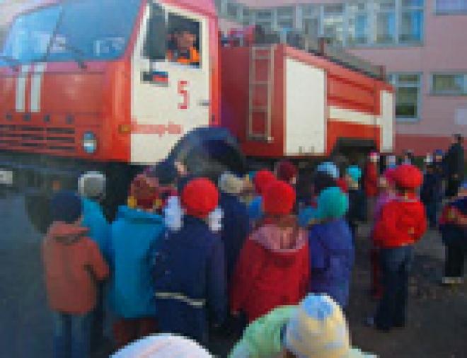 В Медведевском районе Марий Эл школьники отравились неизвестным газом