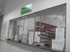 Минздрав озвучил график работы амбулаторно-поликлинических подразделений столицы в январе