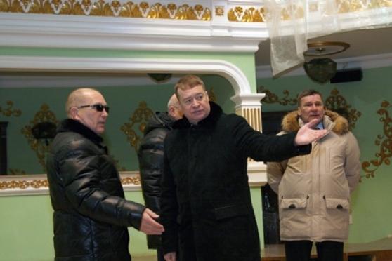 Грандиозный проект строительства Марийского государственного театра оперы и балета будет завершен в июле