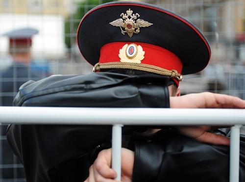 Сотрудники собственной безопасности МВД по Марий Эл вскрыли служебный подлог