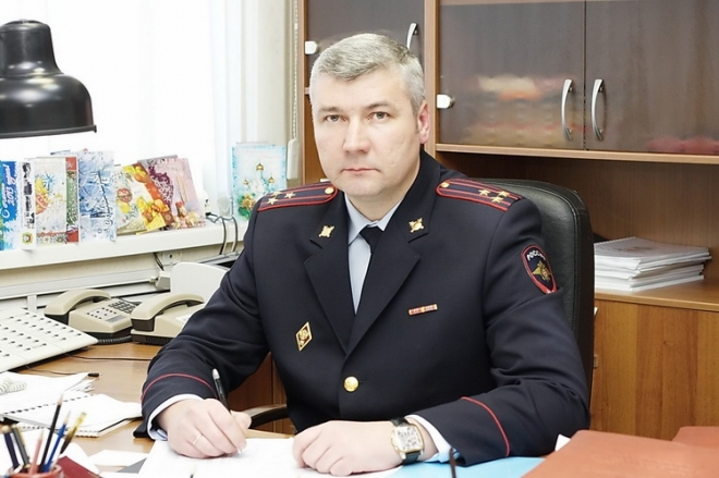 Полковник МВД по Марий Эл лично задержал уличного грабителя
