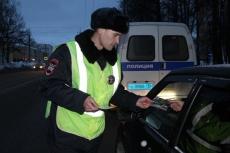 Гаишники и судебные приставы выявили должников по штрафам