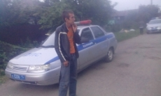 В Оршанском районе задержали водителя, скрывшегося с места ДТП