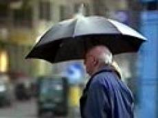 В ближайшие выходные жителям Марий Эл не стоит ждать особой жары