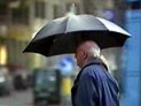 Начало сентября в Марий Эл будет по-осеннему холодным