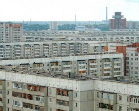Власти Марий Эл попросили у фонда ЖКХ 167,7 млн рублей