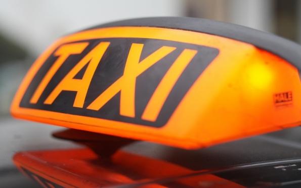 Пропавшего мальчика обнаружил таксист