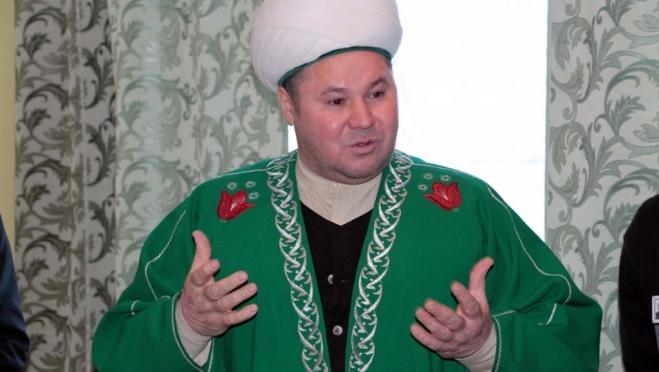 В Марий Эл сформируют резерв священнослужителей мусульман