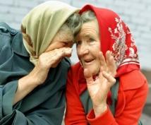 Марий Эл присоединилась к Международному дню пожилых людей