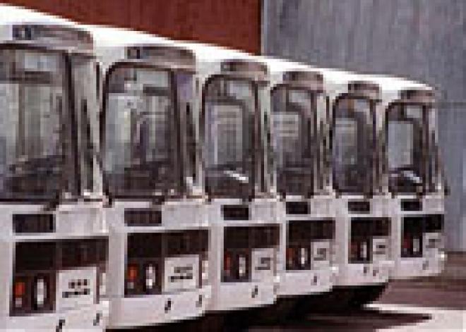 Автобусный парк Марий Эл увеличится в два раза