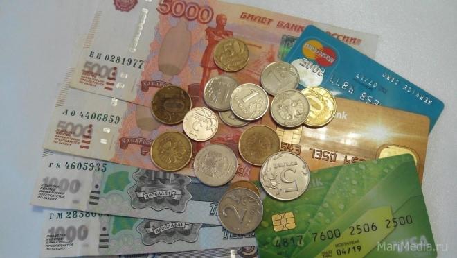 Минсоцразвития отчиталось о перечислении социальных выплат за июль
