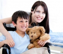 Материнский капитал разрешат тратить на нужды детей-инвалидов