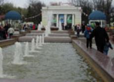 Йошкар-олинские фонтаны практически обрели своего хозяина