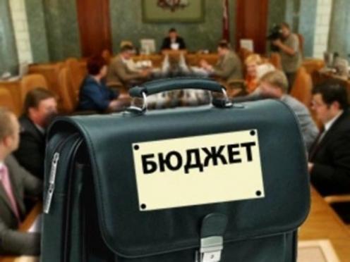 В Йошкар-Оле принят бюджет города на 2014 год