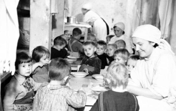 «Дети войны» должны жить лучше