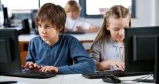В школах Марий Эл стартовал Всероссийский урок безопасности в интернете