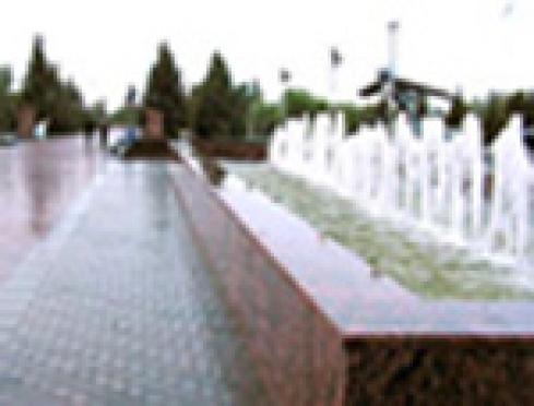 В Марий Эл появятся чувашские фонтаны