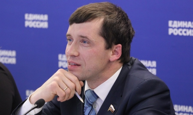 Паралимпиаду-2016 хотят перенести в Крым