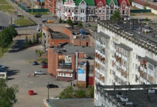 Здание кинотеатра и салон красоты в Йошкар-Оле могут быть приватизированы