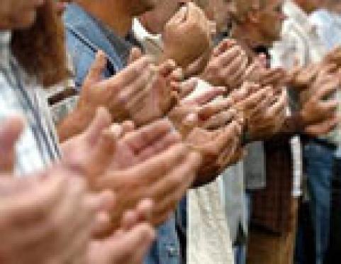 Мусульмане Марий Эл соберутся на общую молитву