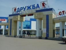 В Йошкар-Оле впервые пройдёт Чемпионат России по футболу