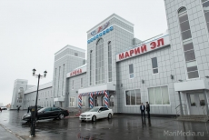 Йошкар-олинский «Спартак» даст бой нижегородской «Волге»