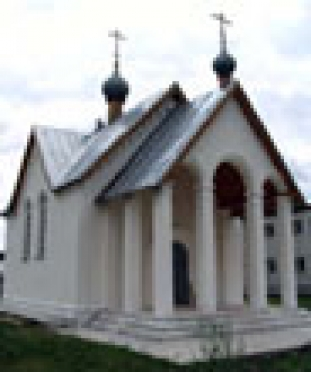 В исправительных колониях Марий Эл возводят православные храмы