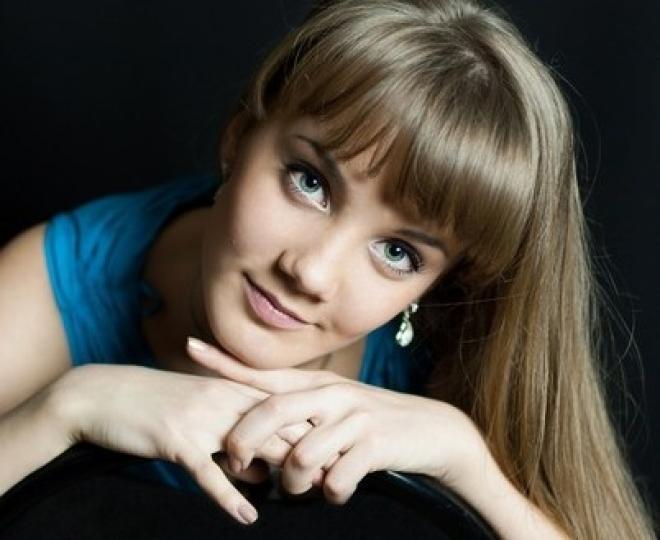 Татьяна Мулик из Йошкар-Олы стала «Мисс Очарование» конкурса «Татьяна Поволжья-2013»