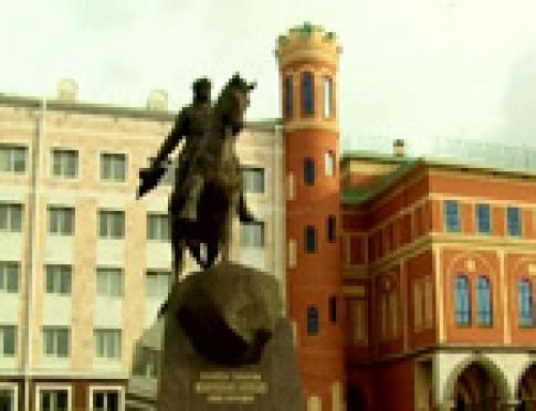 Центр столицы Марий Эл превращается в административный анклав