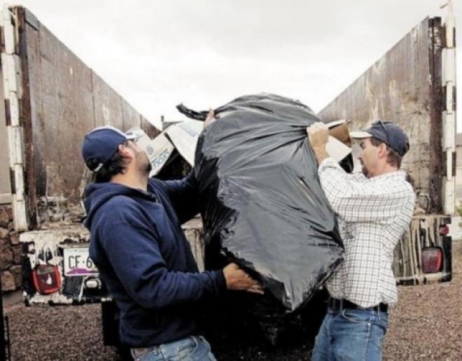 В Марий Эл 4700 добровольцев убрали 900 кубометров мусора