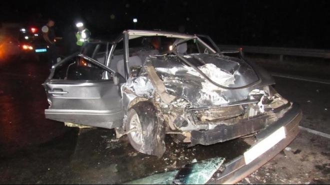 В Марий Эл семь человек пострадали в ДТП, четверо — госпитализированы