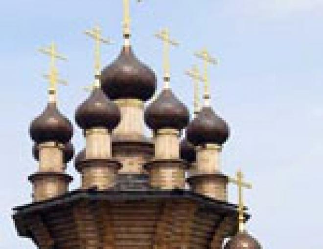 Завтра верующие Марий Эл отмечают праздник преподобного Сергия Радонежского