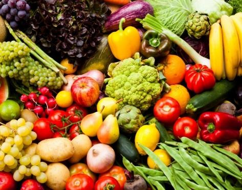 Египетские фрукты и овощи запретили ввозить в Россию