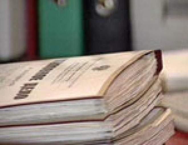 В Йошкар-Оле следователю предъявлено обвинение в преступлении, относящемуся к категории особо тяжких