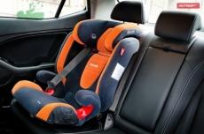 Детские удерживающие кресла обошлись йошкаролинцам в 364 500 рублей