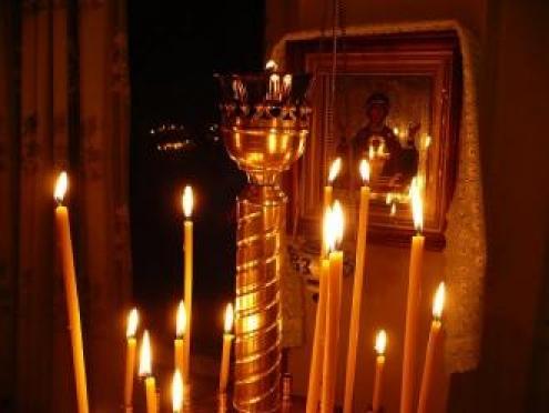 Последняя неделя февраля для православных жителей Марий Эл началась с поста