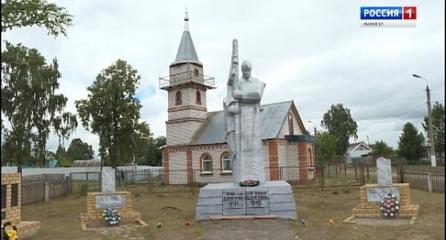 Изге мечет – Посёлок Октябрьский