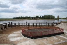 В Мари-Турекском районе «отремонтировали» пруд