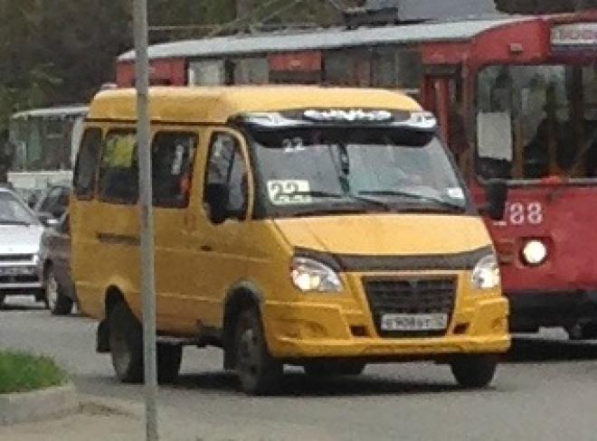 Эксперты выявили самые востребованные остановки общественного транспорта в Йошкар-Оле
