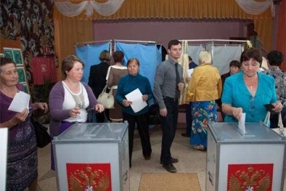 «Единая Россия» подвела итоги предварительного партийного голосования
