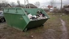 В Йошкар-Оле нашли новый способ борьбы с мусором