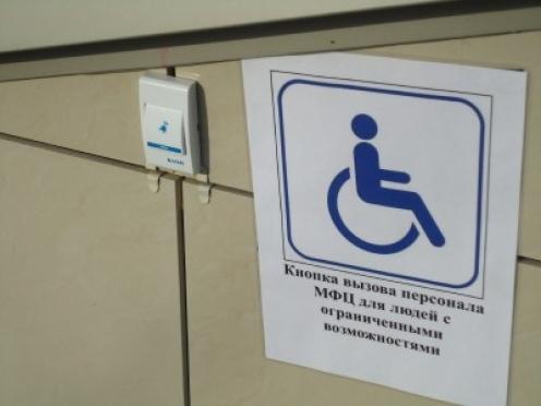 В Кирове берут пример с Йошкар-Олы и устанавливают «кнопки помощи»